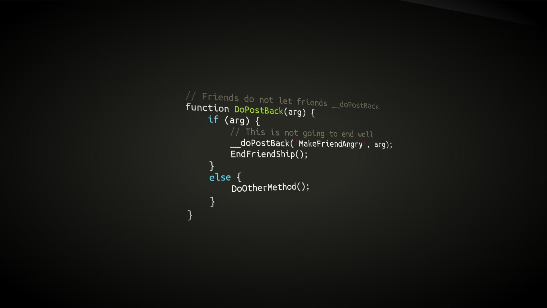 programming-friend