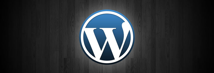 Awesome WordPress Website Banner